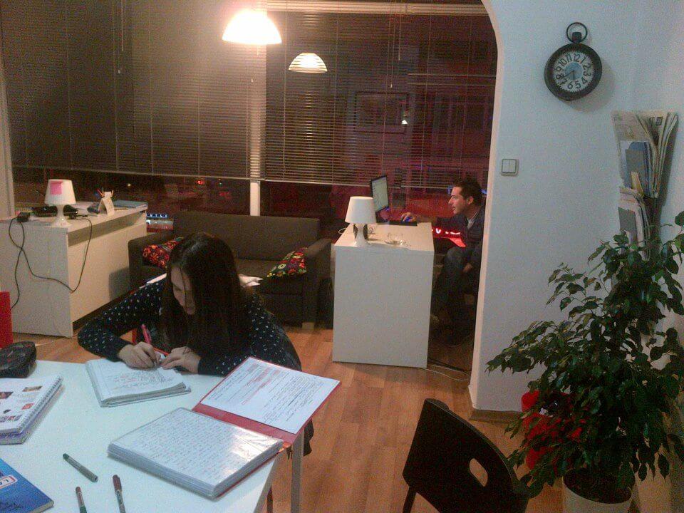Kadıköy'de Almanca Özel Eğitim