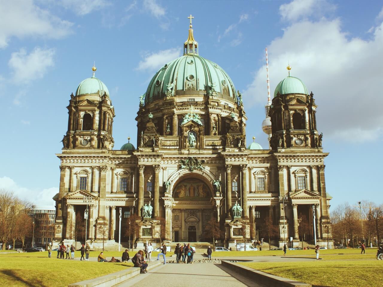 Almanca Öğrenmenin Pratik ve Hızlı Yolu Almanca Özel Ders Almaktan Geçiyor