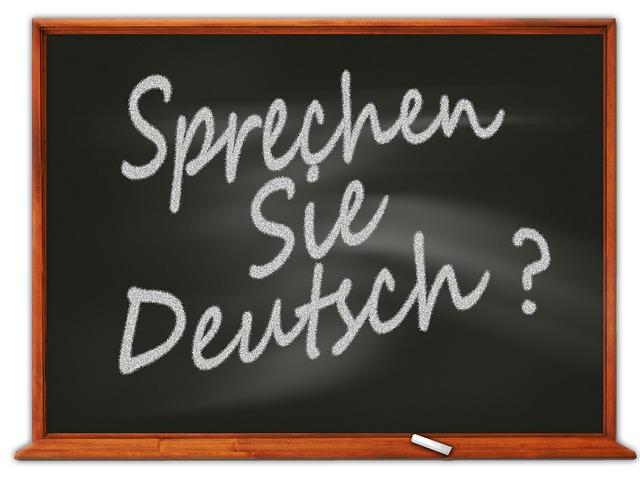 Almanya'da yaz okulu